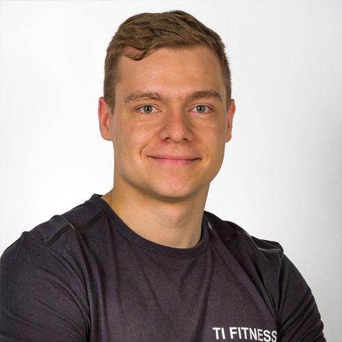 Trener Personalny i Fizjoterapeuta