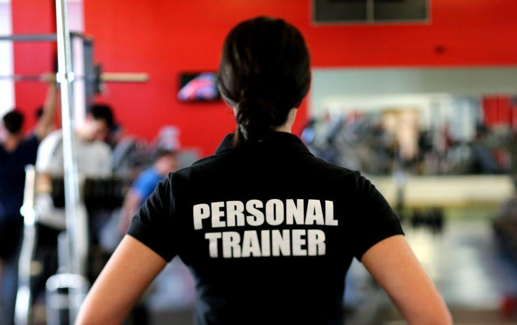 Treningi personalne Cennik