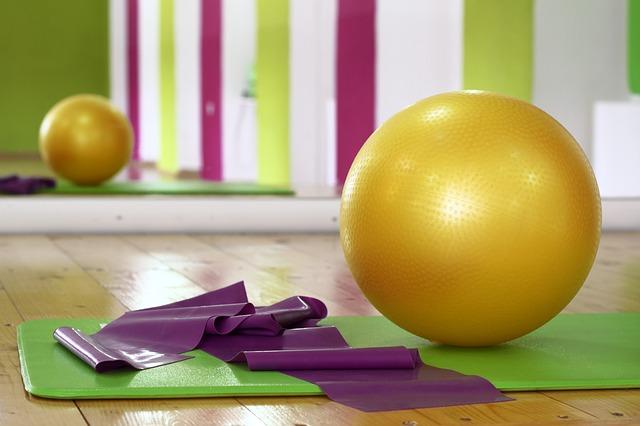 Zajęcia fitness cennik