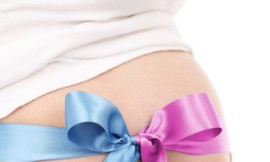 ciało i formę sprzed ciąży