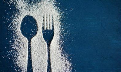 ograniczyć spożycie cukru